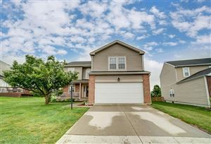 Photo of 218 Autumn Leaves Way, Johnstown, OH 43031 (MLS # 219021050)