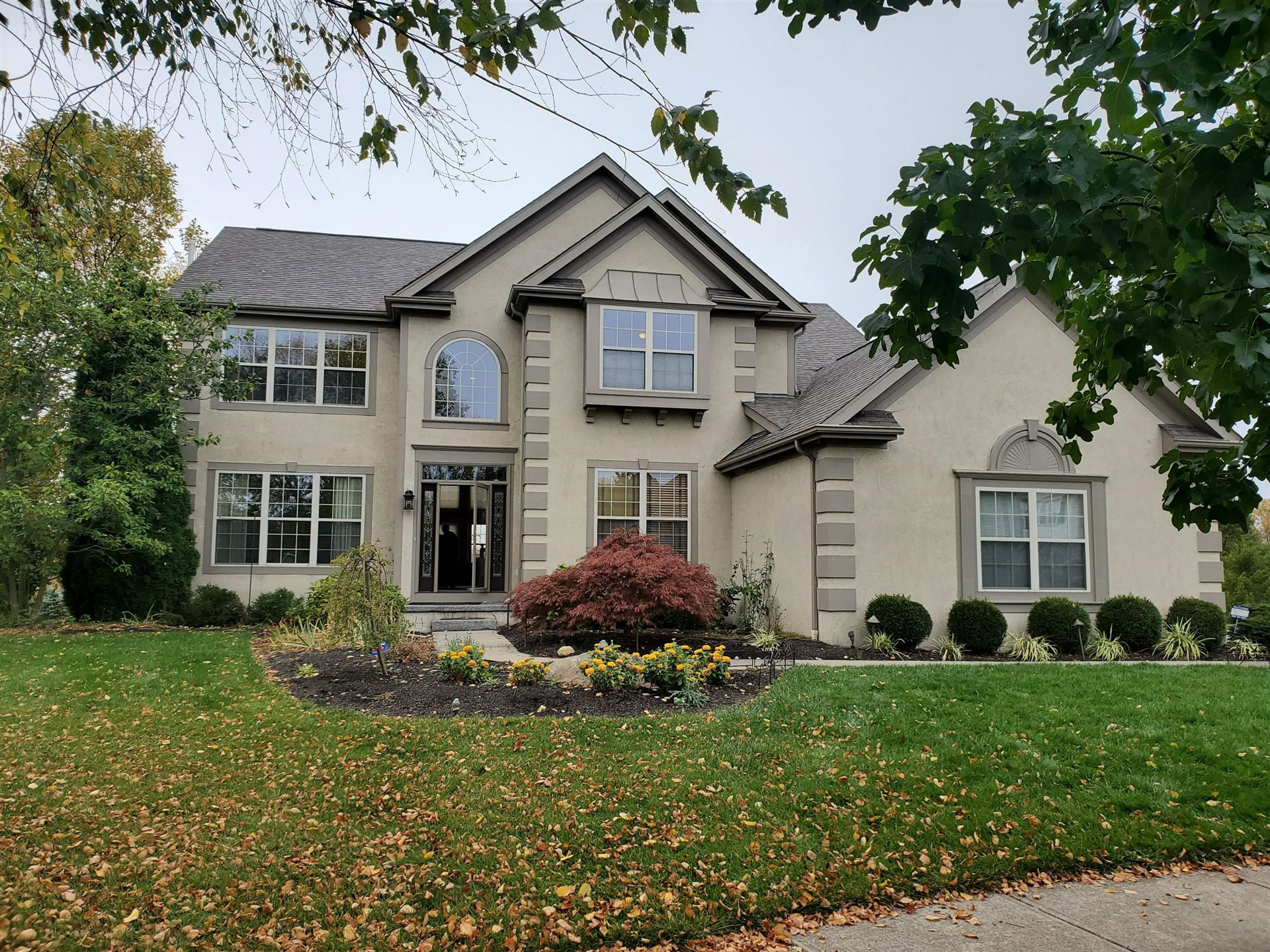 Photo of 5119 Port Haven Court, Galena, OH 43021 (MLS # 220037050)