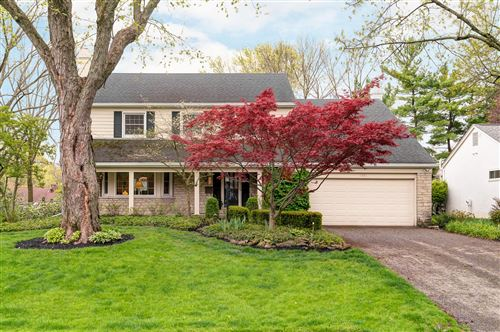 Photo of 1281 Camelot Drive, Columbus, OH 43220 (MLS # 220009051)