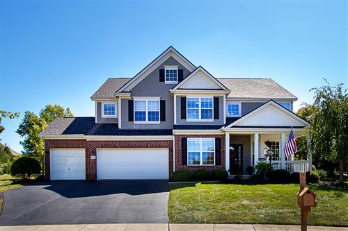 Photo of 6573 Braddock Place, Canal Winchester, OH 43110 (MLS # 221038051)