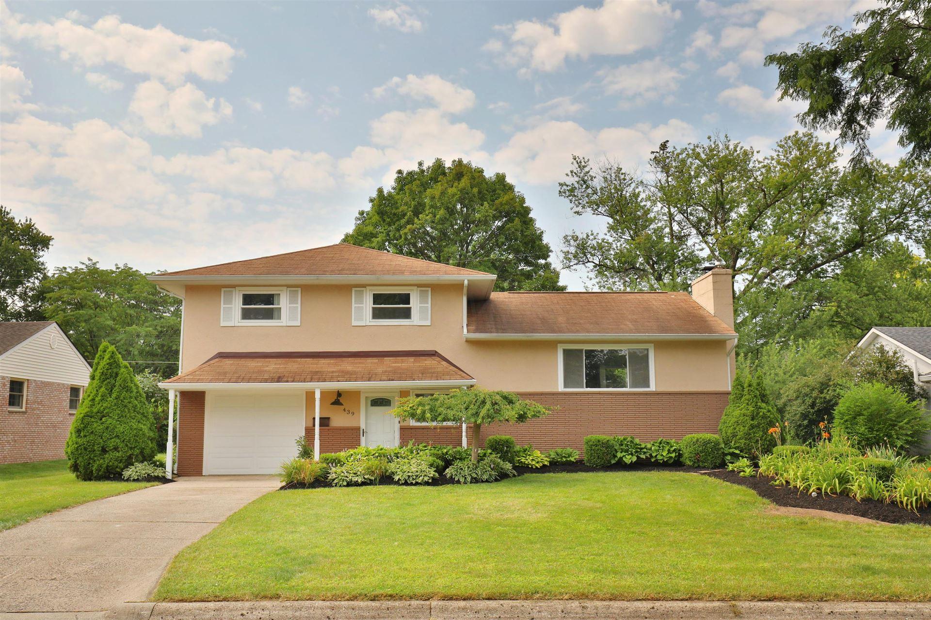 Photo of 439 Ridgedale Drive N, Worthington, OH 43085 (MLS # 221028051)