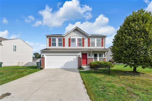 Photo of 7622 Witch Hazel Drive, Canal Winchester, OH 43110 (MLS # 220033052)