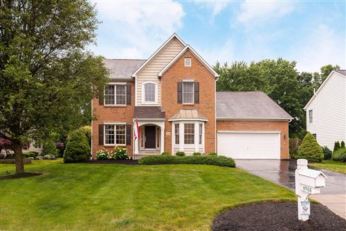 Photo of 6068 Commonwealth Drive, Westerville, OH 43082 (MLS # 221022052)