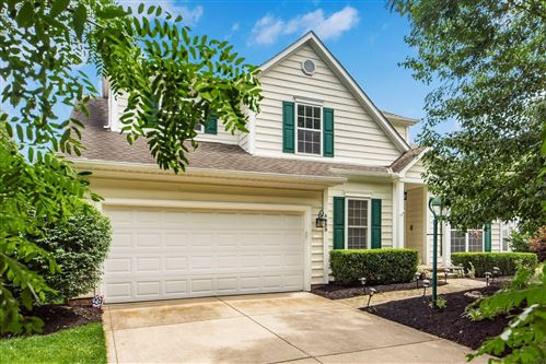 Photo of 6888 Peachtree Circle, Westerville, OH 43082 (MLS # 221028052)