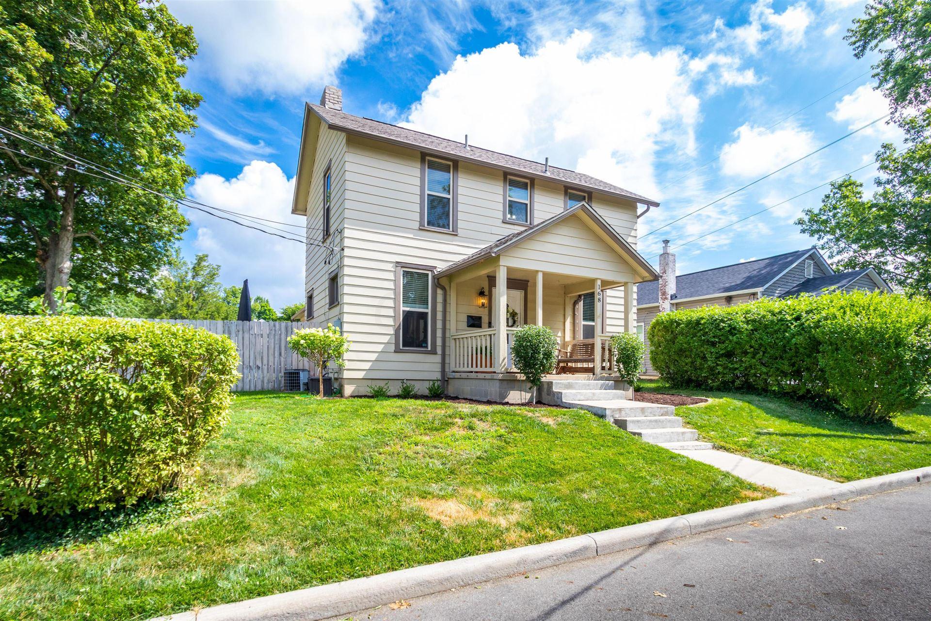 168 Mossman Avenue, Westerville, OH 43081 - MLS#: 220024052