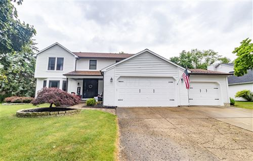 Photo of 7309 Palmleaf Lane, Columbus, OH 43235 (MLS # 220020053)