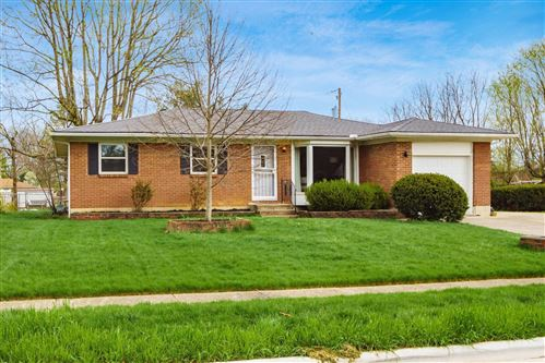 Photo of 422 Oberlin Street, Gahanna, OH 43230 (MLS # 221011053)