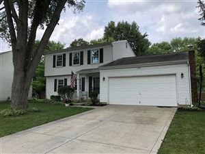Photo of 174 Drakewood Road, Westerville, OH 43081 (MLS # 219031054)