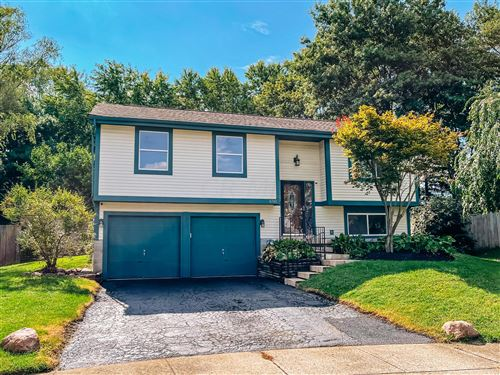 Photo of 4781 Frenchpark Court, Columbus, OH 43231 (MLS # 221035054)