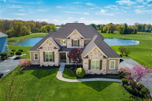 Photo of 7417 New Albany Links Drive, New Albany, OH 43054 (MLS # 221015055)