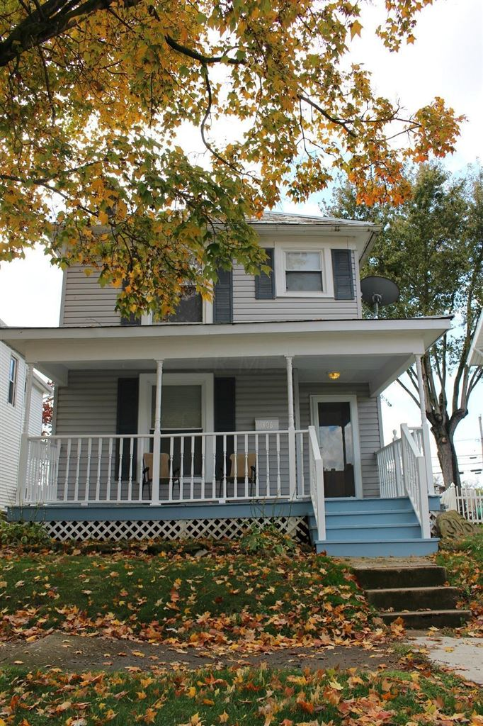 Photo for 306 Eastern Avenue, New Lexington, OH 43764 (MLS # 219040055)