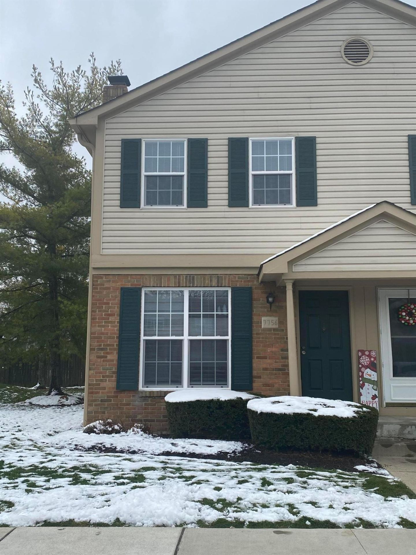 Photo of 7756 Willowcove Court, Dublin, OH 43016 (MLS # 220042055)