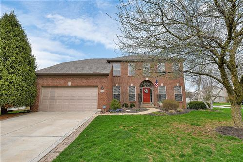 Photo of 364 Hampton Park, Westerville, OH 43081 (MLS # 220010056)
