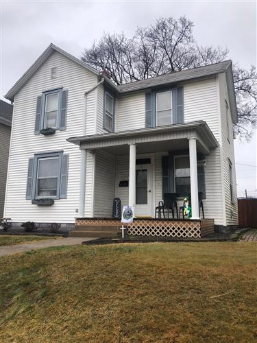 Photo of 619 E Mulberry Street, Lancaster, OH 43130 (MLS # 221000056)