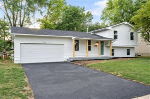 Photo of 755 Granby Place W, Westerville, OH 43081 (MLS # 219032057)