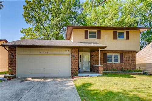 Photo of 2763 Serene Place, Columbus, OH 43231 (MLS # 220022057)