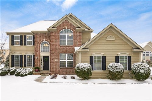 Photo of 7329 Pinecrest Drive, Blacklick, OH 43004 (MLS # 221003057)