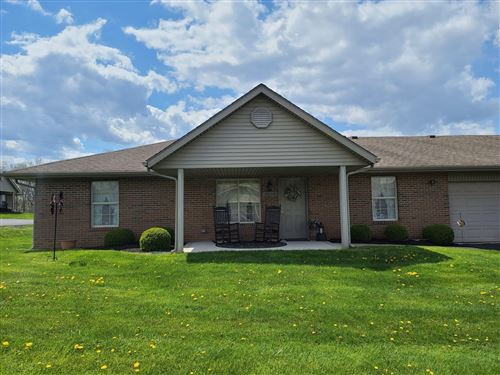 Photo of 2620 Orchard Park, Zanesville, OH 43701 (MLS # 221012058)