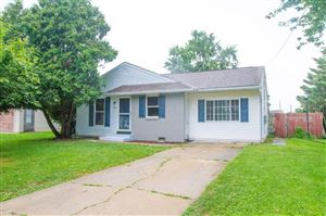 Tiny photo for 245 Washington Avenue, London, OH 43140 (MLS # 219027059)