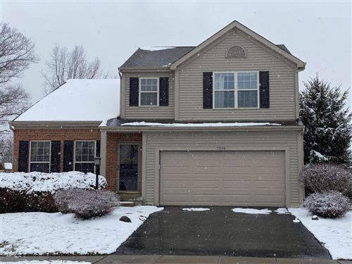 Photo of 7584 Totten Springs Drive, Westerville, OH 43082 (MLS # 220003059)