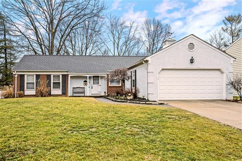 Photo of 594 Timberlake Drive, Westerville, OH 43081 (MLS # 220004059)