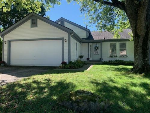 Photo of 5759 Ulry Court, Westerville, OH 43081 (MLS # 221038059)