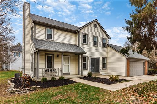 Photo of 6859 Vally Down Road, Dublin, OH 43017 (MLS # 219045060)