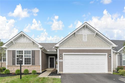 Photo of 12245 Rooster Tail Drive, Pickerington, OH 43147 (MLS # 221029060)