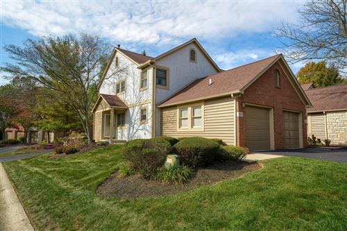 Photo of 507 Spring Brook W #8-507, Westerville, OH 43081 (MLS # 221041060)