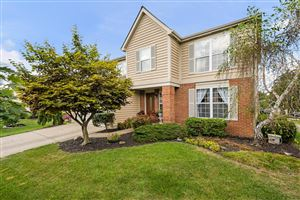 Photo of 1344 Sandstone Loop S, Westerville, OH 43081 (MLS # 219031061)