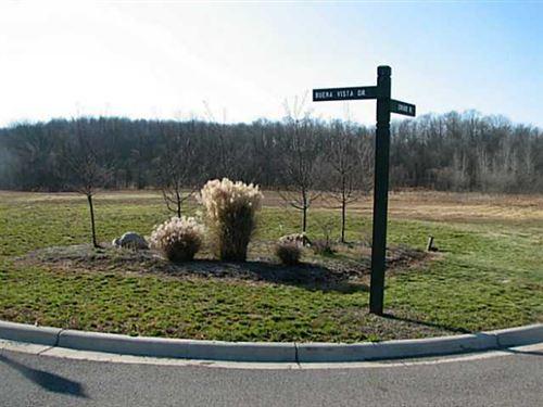 Photo of 401 Buena Vista Drive, Johnstown, OH 43031 (MLS # 213003062)