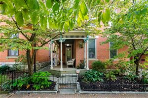 Photo of 81 E Lincoln Street, Columbus, OH 43215 (MLS # 219037062)