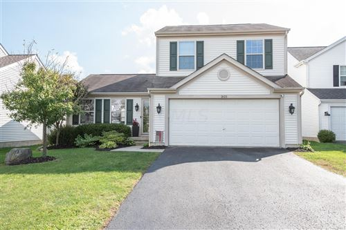 Photo of 1615 Bristol Commons Place, Columbus, OH 43240 (MLS # 221038062)