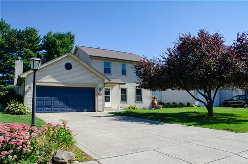Photo of 300 Stone Hedge Row Drive, Johnstown, OH 43031 (MLS # 220033064)