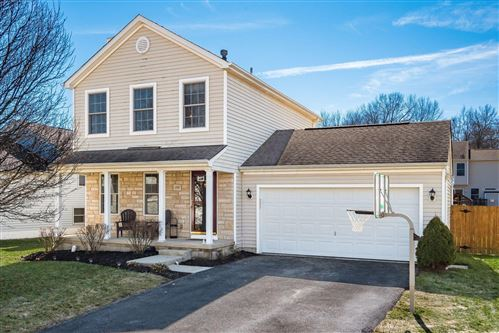 Photo of 395 Green Apple Place, Etna, OH 43062 (MLS # 221006064)