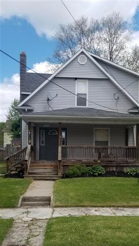 Photo of 552 Cherry Street, Marion, OH 43302 (MLS # 221015064)