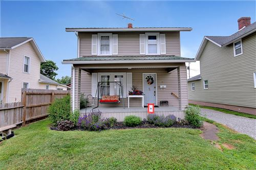 Photo of 36 Cottage Street, Newark, OH 43055 (MLS # 221022064)