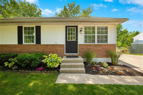 Photo of 79 Westview Drive, Johnstown, OH 43031 (MLS # 220022065)