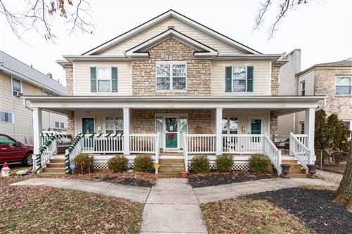 Photo of 1630 W 3rd Avenue, Columbus, OH 43212 (MLS # 221001065)