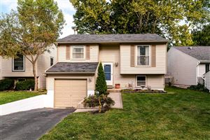 Photo of 3350 Chetwood Place, Dublin, OH 43017 (MLS # 219037066)