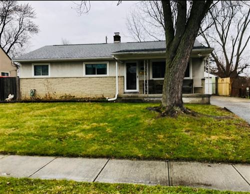 Photo of 4366 Beechgrove Drive, Grove City, OH 43123 (MLS # 221000066)