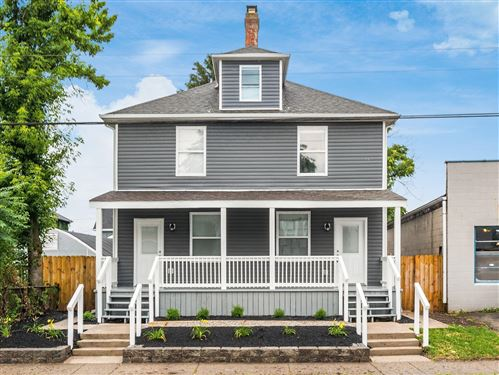 Photo of 924-926 1/2 Sullivant Avenue, Columbus, OH 43223 (MLS # 221016066)