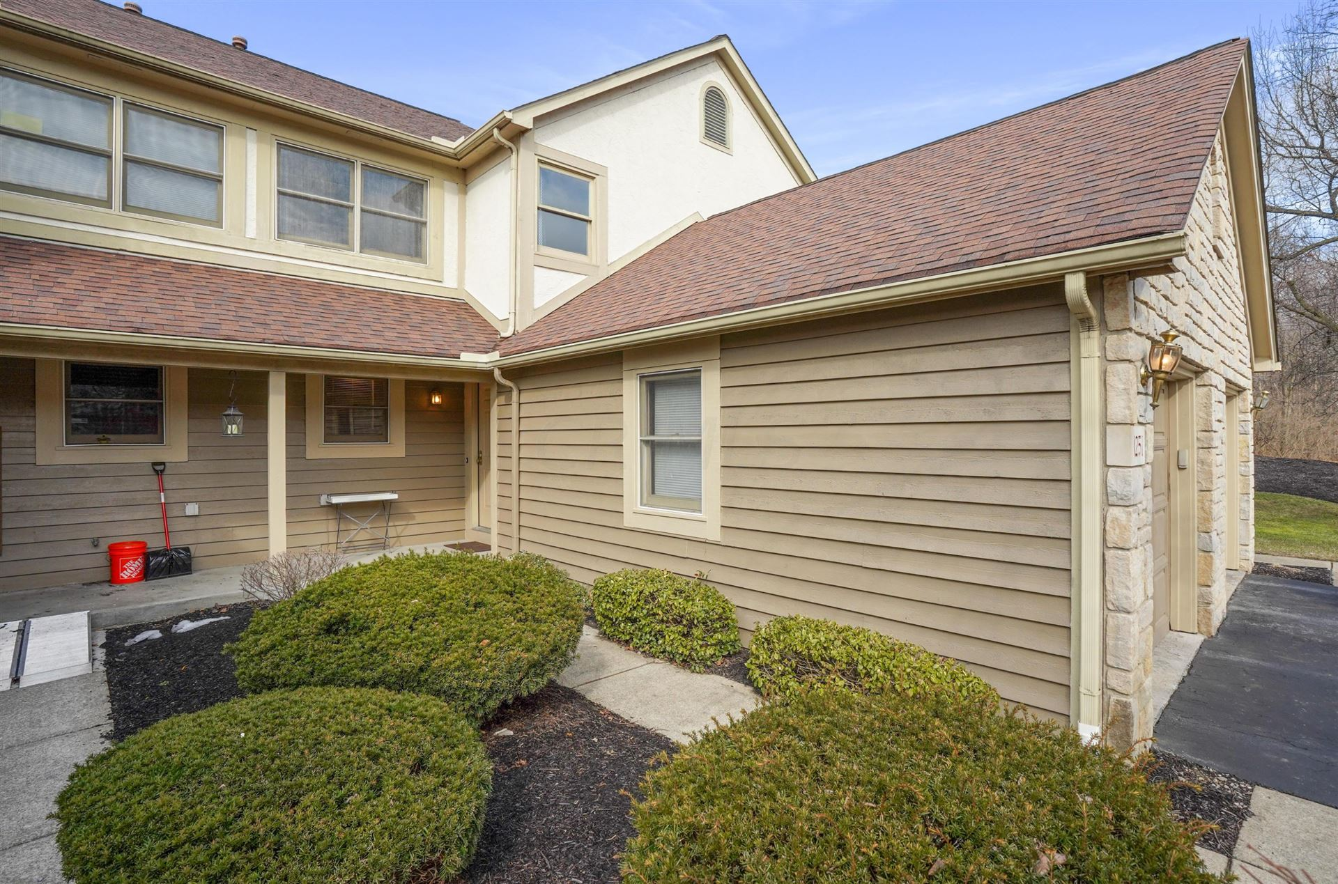 Photo of 1251 Spring Brook Court #1-1251, Westerville, OH 43081 (MLS # 221006066)