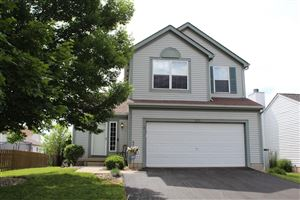 Photo of 1233 Harley Run Drive, Blacklick, OH 43004 (MLS # 219020067)
