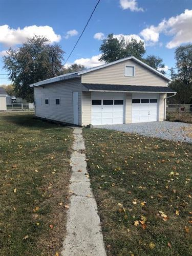 Tiny photo for 26 Railroad Street, Jeffersonville, OH 43128 (MLS # 219040068)