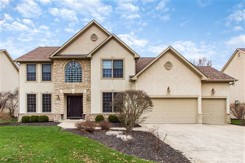 Photo of 6146 Wigeon Court, Dublin, OH 43017 (MLS # 220010068)