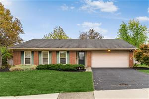 Photo of 782 Pointview Drive, Westerville, OH 43081 (MLS # 219040069)