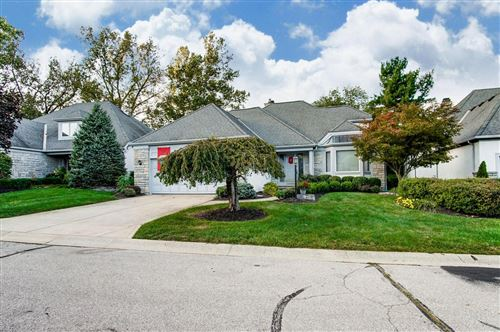 Photo of 826 Crestway Drive, Columbus, OH 43235 (MLS # 220000069)