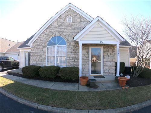 Photo of 7823 Meadowlark Lane N, Reynoldsburg, OH 43068 (MLS # 221006069)