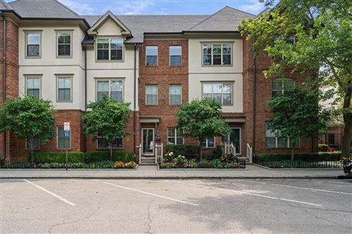 Photo of 672 Park Street, Columbus, OH 43215 (MLS # 221028069)
